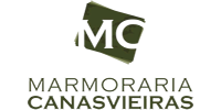 Marmoraria Canasvieiras Logo